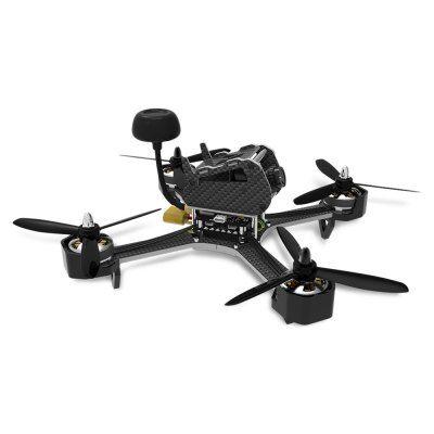 AWESOME TS - 195 195mm FPV Racing Drone DIY Kit - PNP