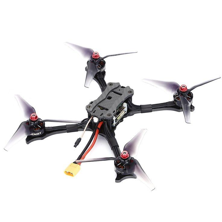 EMAX HAWK 5 FPV Racing Drone 600TVL Camera