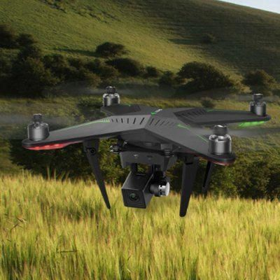 Drone Quadcopter : 5.8GHz Zero Explorer Xplorer Vision FPV 14.0MP Camera RC Quad...