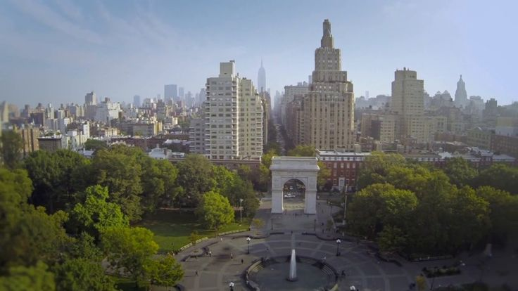 #AERIAL #NYC - RANDY SCOTT SLAVIN - DJI PHANTOM on Vimeo