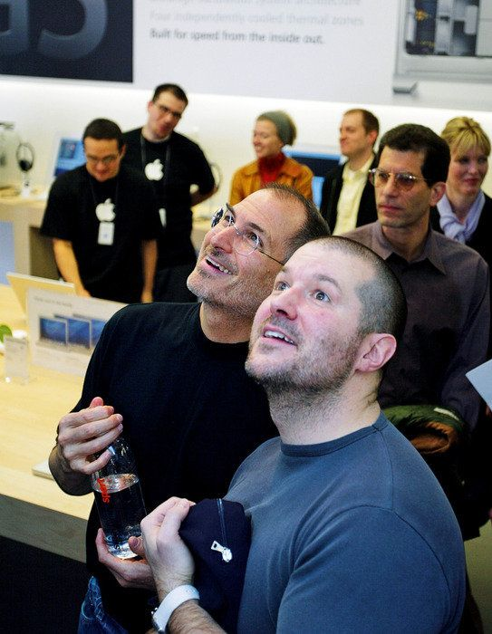 Jony Ive's publicity tour continues as he discusses Apple Watch design in ne...