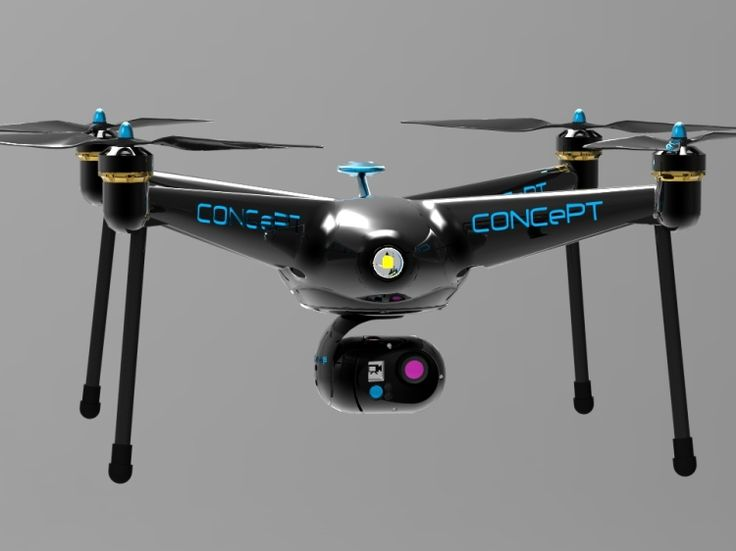 Kickstarter Campaign for the Kahone 3-Axis Gimbal for GoPro Hero 3 & 4 - DIY Dro...