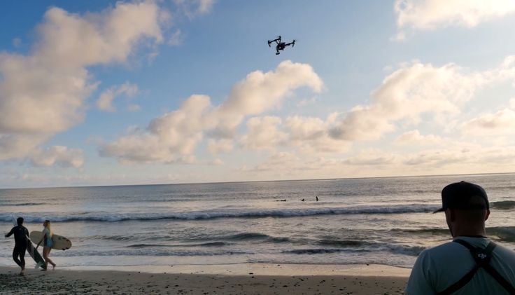 People Drone Photography : A Breakdown of Current Drone Regulations