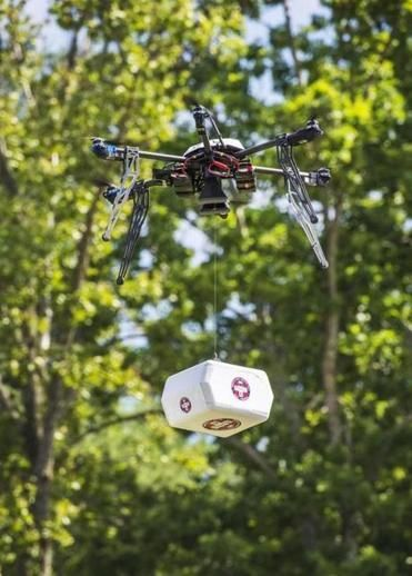 People Drone Photography : Panel urges FAA to allow commercial drone flights over people