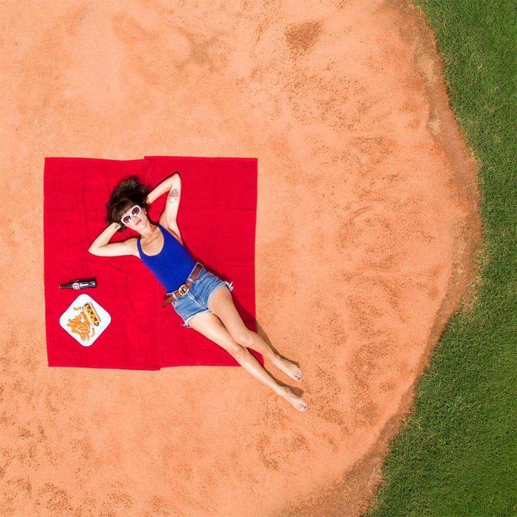People Drone Photography : Stunning Drone Photography by Jason Travis
