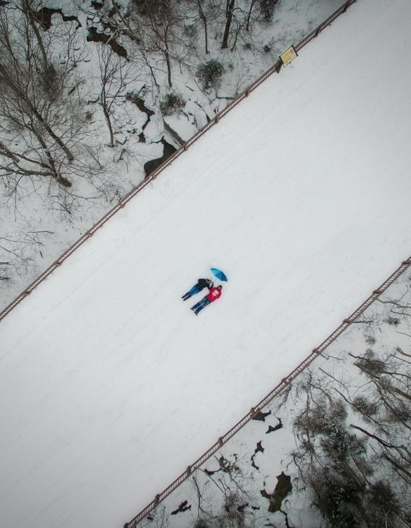 People Drone Photography : The Entries For the Nat Geo Photo Contest Will Fill You With Deep Wanderlust