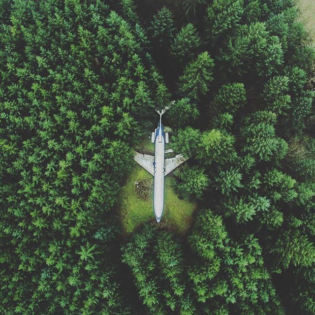 People Drone Photography : .
