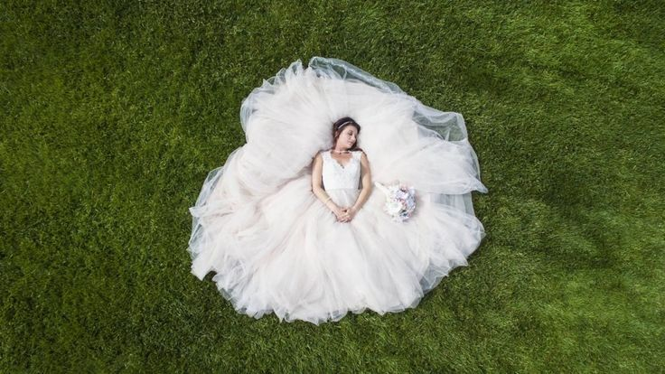 Are weddings getting out of control?