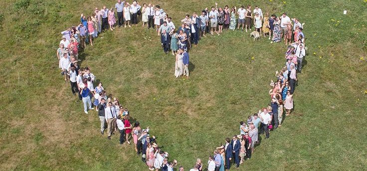 Drones: The next big thing in wedding photography, or a tacky intrusion?: Drones: The next big thing in wedding photography,...