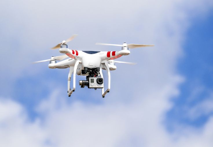 The Promises and Pitfalls of Using Drones at Events
