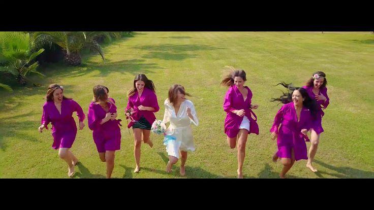 Wedding drone photography : İzmir Düğün Hikayesi Kadir Adıgüzel Wedding Photography