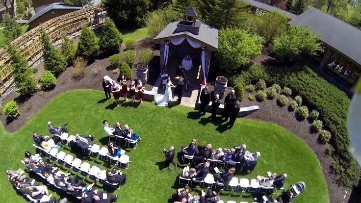 Wedding drone photography : Drone Wedding Photography #droneaerialphotography #dronephotos