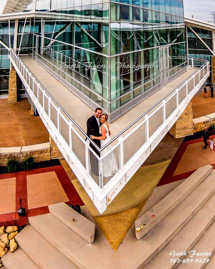 Wedding drone photography : The First aerial / drone Wedding Shoot!  Taken July 12th 2014 by Garth Fuerste