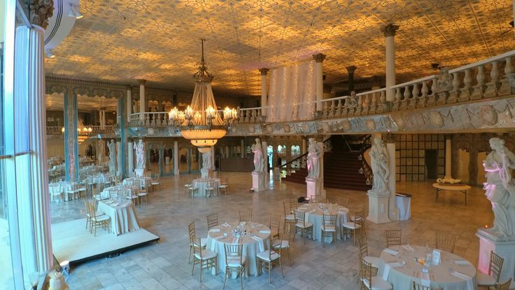Wedding drone photography : Wedding Photographers in Clearwater Wedding Venues