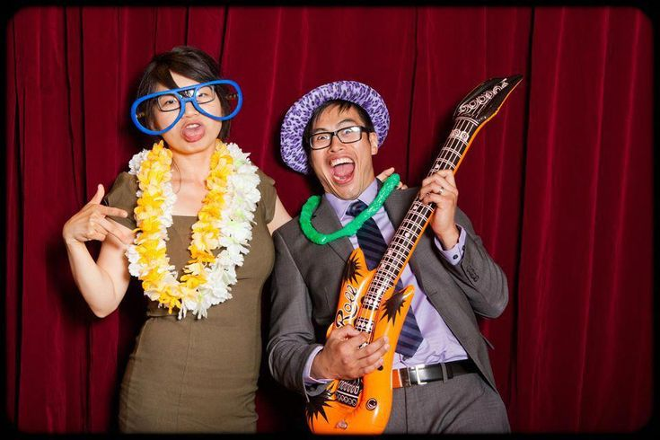 Wedding photo booth by New York wedding photographer Serge Gree. #dronephotographyideasandtips