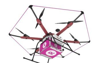 Rakuten and AirMap Announce Joint Venture to Bring Unmanned Traffic Management Platform to Japan