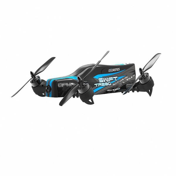 SWIFT 280 Tilt-Rotor FPV Quadcopter ARF #QuadcopterDronesProducts #bestdroneonth...
