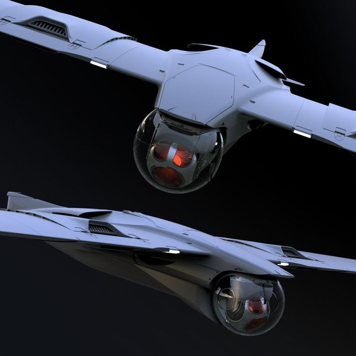 ArtStation - drone series, Gregor Kopka