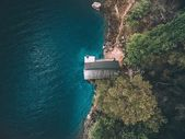Aerial Drone Photography By Tobias Hagg – Design. / Visual.