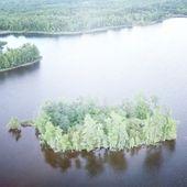 Island #uav #drone #aerial #photography #djimavicpro