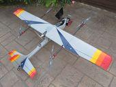 Observer/Ranger Quadplane – DIY Drones
