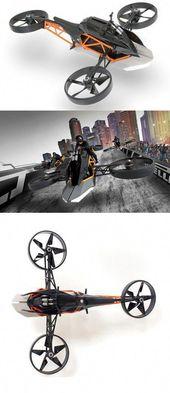 Quadcopter #droneconcept #dronedesign