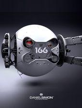 Oblivion: The Bubbleship
