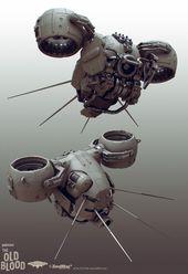 Wolfenstein: Old Blood Drone, Tor Frick