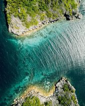 People Drone Photography : #wildernessculture: Striking Drone Photography by Sam Graves