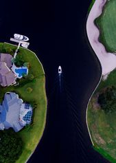 People Drone Photography :