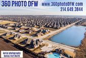 Aerial Photography in DFW - 360 Photo DFW