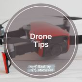 Drone Tips