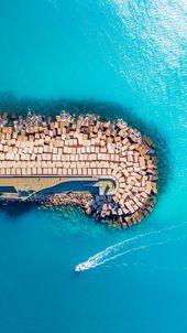 Seaside drone shot  #drones #dronephotography #dronephotographyideas#droneconc...