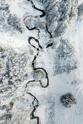 Tom Hegen's Impressive Aerial Photography