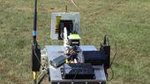Impressive FPV ground station - DIY Drones