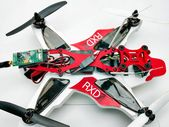 Rise RXD250 Racing Drone | Drone360 Magazine