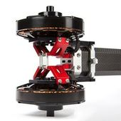 X-Motor Mount for X8 kit(MM-1000XQ)
