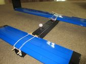Ansley Peace Drone FPV Platform
