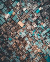 Guangzhou and Shanghai From Above: Drone Photography by Gareth Hayman #photograp...