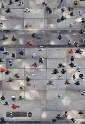 Aerial Photography of United People | ALK3R  Aerial Photography of United People...