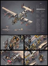 B24 Exploded View