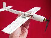 Blaze Micro RC Hotliner Aerobatic 3D Plane by tomrust on Shapeways