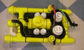 DIY PVC submarine | Make: