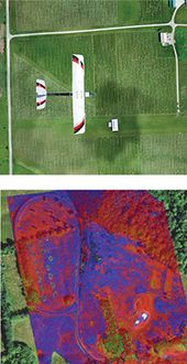 How Drones Came to Your Local Farm