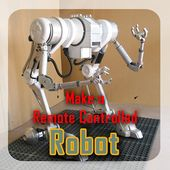 How To Make A Robot DIY Projects Craft Ideas & How To's for Home Decor with Videos