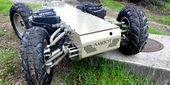 Wheeled Platform   AMBOT   American Robot Company