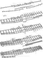 airplane wing construction - Google Search #rcairplanes