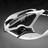 10 The Future of Drones Concept - futurian