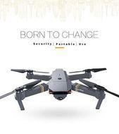 Eachine E58 RC Quadcopter RTF Drone with 720p HD Camera