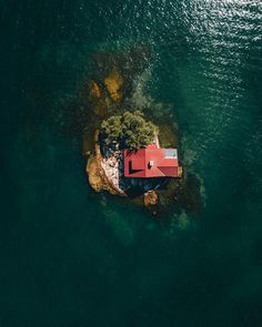 Stunning Travel Drone Photography by Eric Ward #photography #drone #aerial #land...